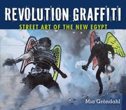 Cover for Revolution Graffiti