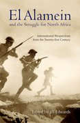 Cover for El Alamein and the Struggle for North Africa