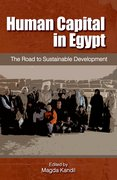 Cover for Human Capital in Egypt