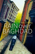 Cover for Rain over Baghdad