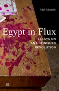 Cover for Egypt in Flux