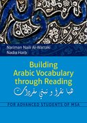 Cover for Building Arabic Vocabulary through Reading