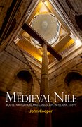 Cover for The Medieval Nile