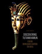 Cover for Discovering Tutankhamun