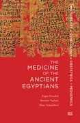 Cover for The Medicine of the Ancient Egyptians