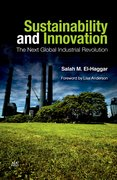 Cover for Sustainability and Innovation