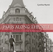 Cover for Paris along the Nile