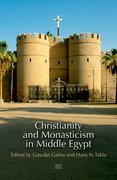 Cover for Christianity and Monasticism in Middle Egypt