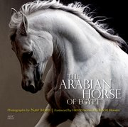 Cover for The Arabian Horse of Egypt