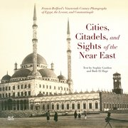 Cover for Cities, Citadels, and Sights of the Near East