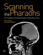 Cover for Scanning the Pharaohs
