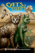 Cover for Cats of Egypt