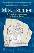 Cover for Mrs. Tsenhor