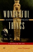 Cover for Wonderful Things