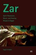 Cover for Zar - 9789774166976