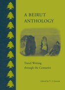 Cover for A Beirut Anthology