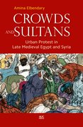 Cover for Crowds and Sultans
