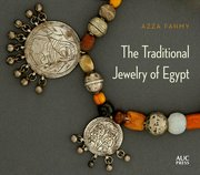 Cover for The Traditional Jewelry of Egypt