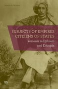 Cover for Subjects of Empires/Citizens of States