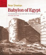 Cover for Babylon of Egypt