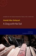 Cover for A Dog with No Tail