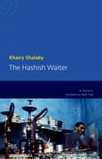 Cover for The Hashish Waiter