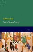 Cover for Cairo Swan Song