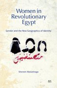 Cover for Women in Revolutionary Egypt