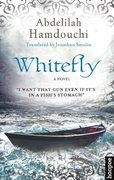Cover for Whitefly