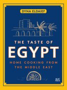 Cover for The Taste of Egypt