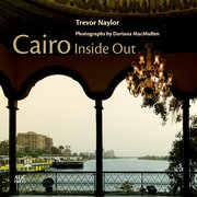 Cover for Cairo Inside Out