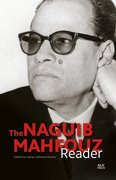 Cover for The Naguib Mahfouz Reader