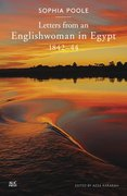 Cover for Letters from an Englishwoman in Egypt