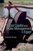 Cover for Social Capital and Local Water Management in Egypt