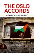 Cover for The Oslo Accords