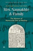 Cover for Mrs. Naunakhte & Family