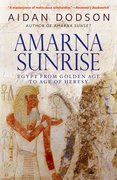 Cover for Amarna Sunrise
