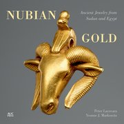 Cover for Nubian Gold