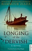 Cover for The Longing of the Dervish