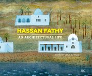 Cover for Hassan Fathy