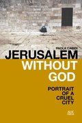 Cover for Jerusalem without God