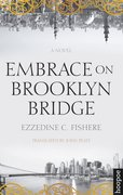 Cover for Embrace on Brooklyn Bridge
