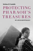 Cover for Protecting Pharaoh's Treasures - 9789774168253