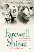 Cover for Farewell Shiraz