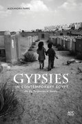 Cover for Gypsies in Contemporary Egypt - 9789774168307