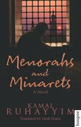 Cover for Menorahs and Minarets