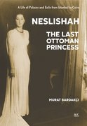 Cover for Neslishah