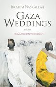 Cover for Gaza Weddings