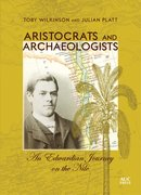 Cover for Aristocrats and Archaeologists