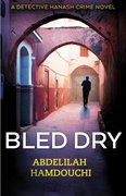 Cover for Bled Dry - 9789774168482